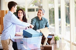 Commercial Moving Services in E3